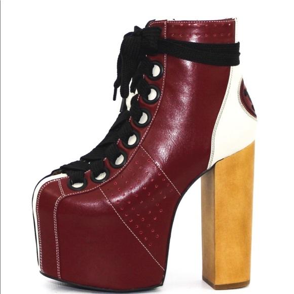 f504658f0252 Charla Tedrick Shoes - Charla Tedrick